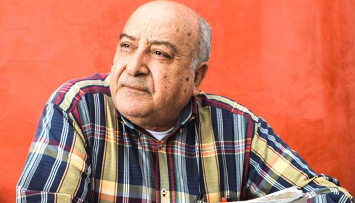 D  c  s de Mohamed Sabila  penseur et   crivain marocain  79 ans