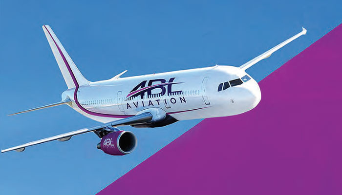 A  ronautique  ABL Aviation innove en pleine crise