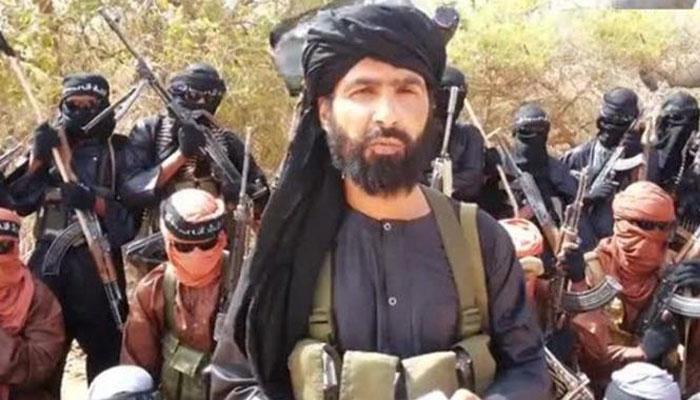 Adnan Abou Walid al-Sahraoui  chef du groupe Etat islamique au Grand Sahara  tu   par les forces fran  aises