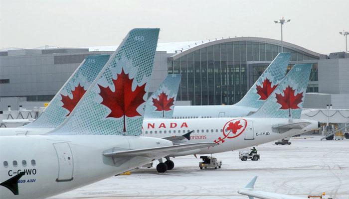 Reprise des vols vers le Canada en provenance du Maroc d  s le 29 octobre