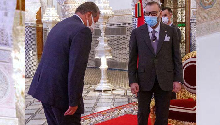 Aziz Akhannouch  nouveau chef du gouvernement  Les secrets d   une remontada