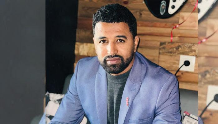 Moussa Laarif  du hip hop    la politique