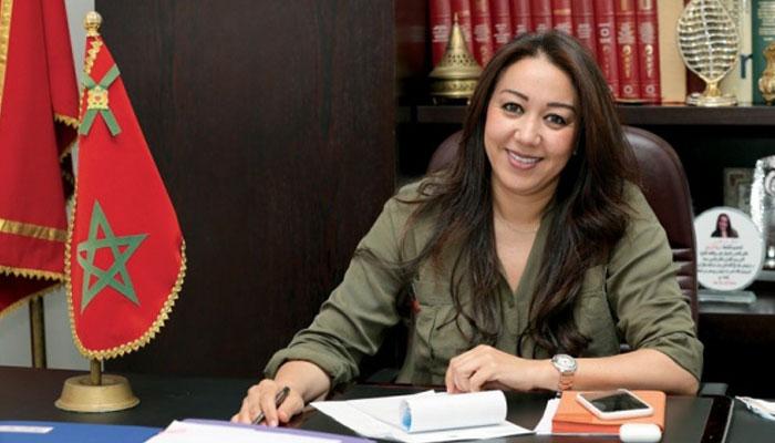 Cumul des mandats  Nabila Rmili  un cas isol