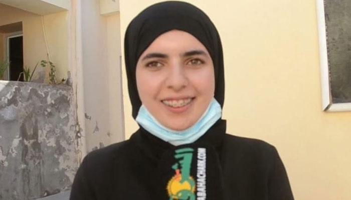 Le tribunal administratif d Oujda annule l   lection de Najia Sadiq  19 ans     la pr  sidence d une commune rurale