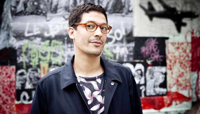 Entretien avec Omar Mahfoudi  artiste plasticien