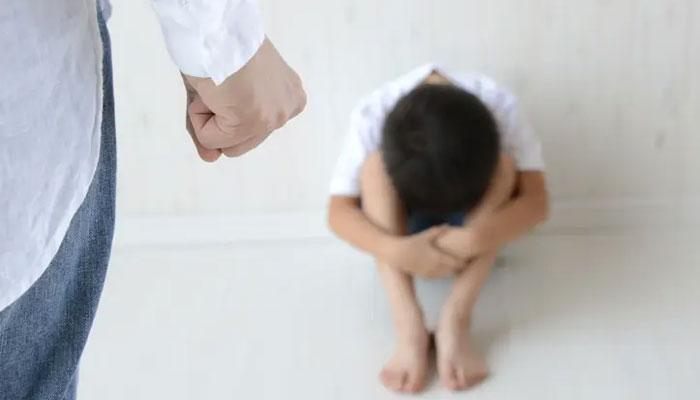 Aggravation des violences parentales contre les enfants