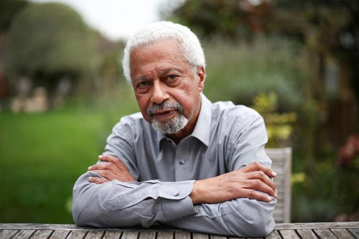 Abdulrazak Gurnah  prix nobel de litt  rature 2021