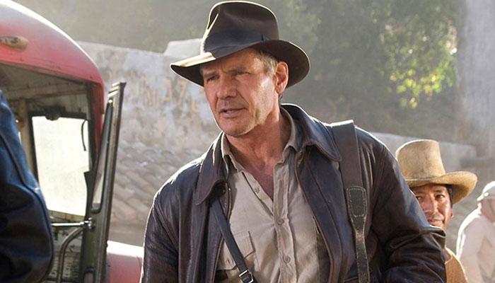 La mythique saga Indiana Jones d  barque au Maroc