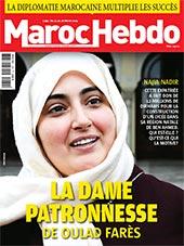 La dame patronnesse de Oulad Farès