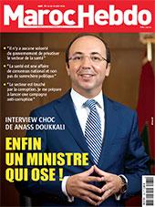 Anass Doukkali  Enfin un ministre qui ose