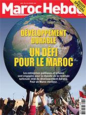 D  veloppement durable un d  fi pour le Maroc