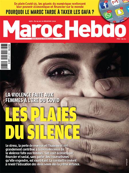 Maroc Hebdo