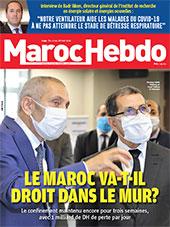 LE MAROC VA-T-IL DROIT DANS LE MUR