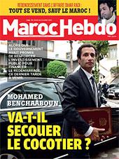 Mohamed Bencha  boun  Va-t-il secouer le cocotier
