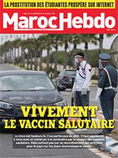 VIVEMENT LE VACCIN SALUTAIRE