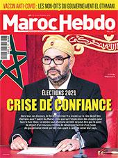 LECTIONS 2021   CRISE DE CONFIANCE