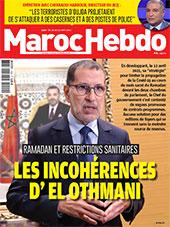 LES INCOH  RENCES D EL OTHMANI