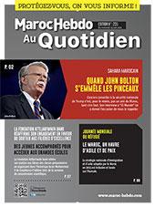 Quotidien Sidebar